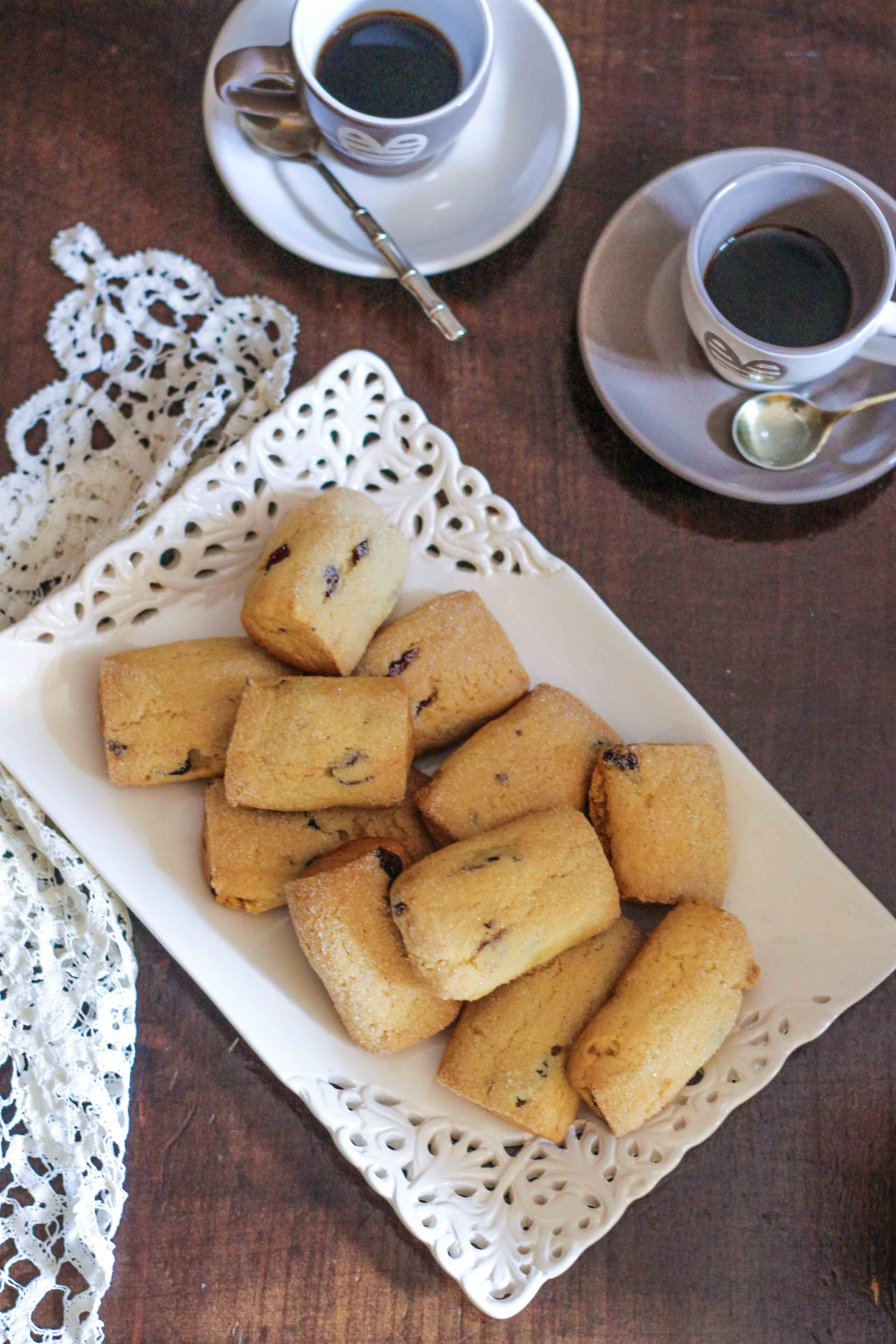 biscotti sempre freschi