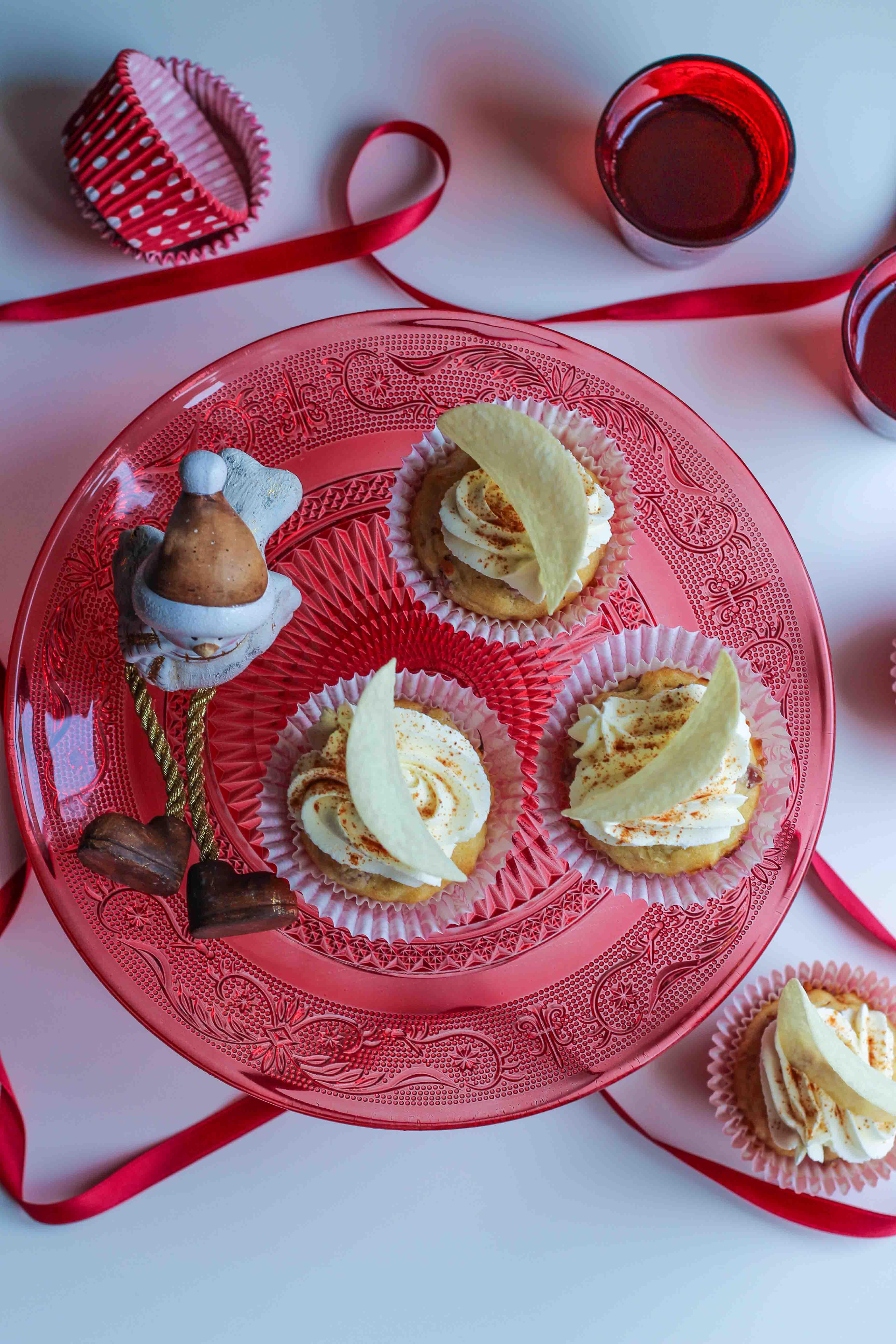 cupcakes salsiccia e patate