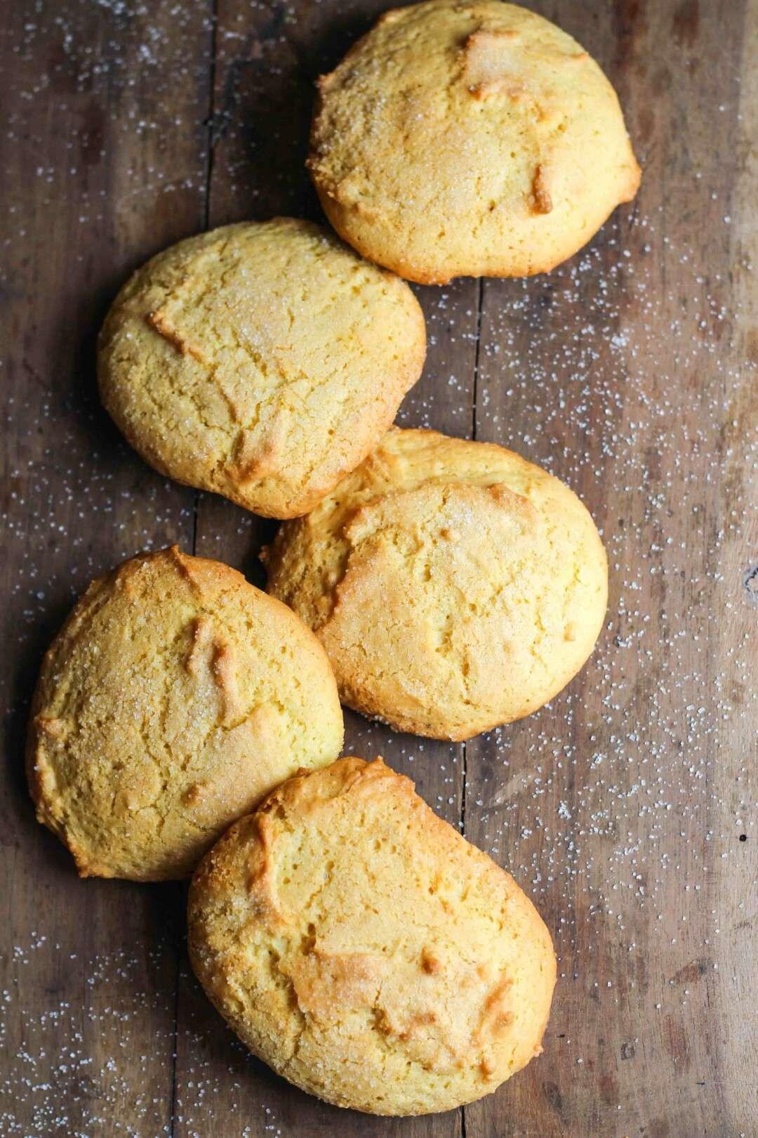 biscotti classici da inzuppo
