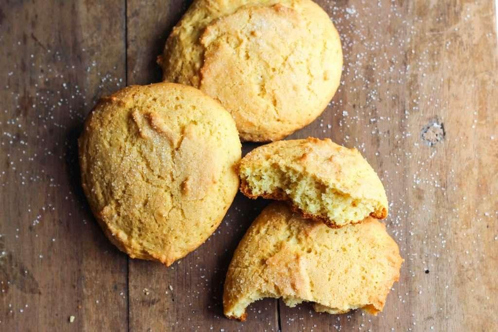 biscotti della nonna